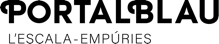 Portal Blau